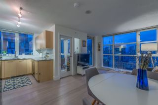 "Photo 3: 1004 1155 SEYMOUR Street in Vancouver: Downtown VW Condo for sale in ""BRAVA"" (Vancouver West)  : MLS®# R2327629"