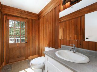 Photo 16: 94 5838 Blythwood Rd in Sooke: Sk Saseenos Manufactured Home for sale : MLS®# 852310