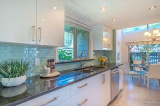 """Photo 13: 4 8311 SAUNDERS Road in Richmond: Saunders Townhouse for sale in """"Heritage Park"""" : MLS®# R2603000"""
