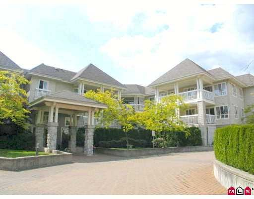 """Main Photo: 137 22020 49TH Avenue in Langley: Murrayville Condo for sale in """"MURRAY GREEN"""" : MLS®# F2715054"""