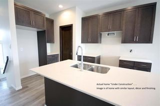 Photo 3: 35 Falcon Cove in St Adolphe: Tourond Creek Residential for sale (R07)  : MLS®# 202101351