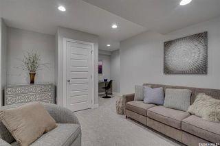 Photo 26: 14 525 Mahabir Lane in Saskatoon: Evergreen Residential for sale : MLS®# SK867534