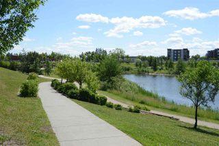 Photo 29: 6 1015 GAULT Boulevard in Edmonton: Zone 27 Townhouse for sale : MLS®# E4234400
