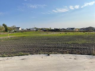 Photo 1: 89 WATERS EDGE Drive in Rosenort: Vacant Land for sale : MLS®# 202122525