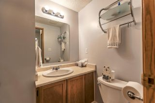 Photo 17: 25 1174 INLET Street in Coquitlam: New Horizons Townhouse for sale : MLS®# R2189009