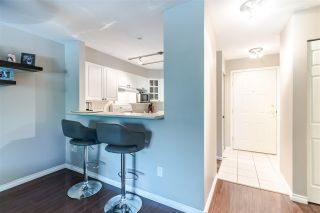 """Photo 9: 311 1575 BEST Street: White Rock Condo for sale in """"The Embassy"""" (South Surrey White Rock)  : MLS®# R2591761"""