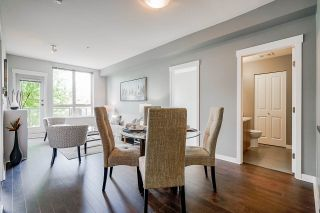 """Photo 8: 215 15988 26 Avenue in Surrey: Grandview Surrey Condo for sale in """"THE MORGAN"""" (South Surrey White Rock)  : MLS®# R2455844"""