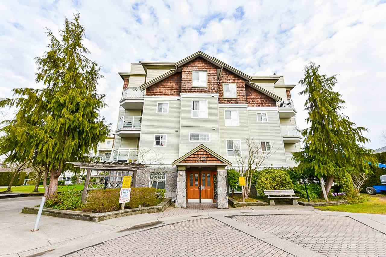 """Main Photo: 207 10186 155 Street in Surrey: Guildford Condo for sale in """"The Sommerset"""" (North Surrey)  : MLS®# R2544813"""