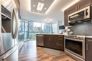 """Photo 15: 301 1415 W GEORGIA Street in Vancouver: Coal Harbour Condo for sale in """"PALAIS GEORGIA"""" (Vancouver West)  : MLS®# R2625850"""