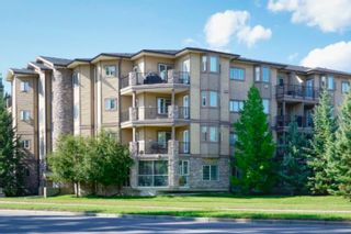 Main Photo: 401 3810 43 Street SW in Calgary: Glenbrook Apartment for sale : MLS®# A1147239