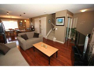 Photo 5: 301 SKYVIEW RANCH Drive NE in CALGARY: Skyview Ranch Residential Attached for sale (Calgary)  : MLS®# C3537280
