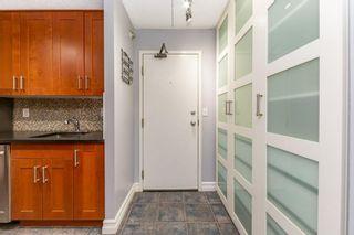 Photo 3: 402 9917 110 Street in Edmonton: Zone 12 Condo for sale : MLS®# E4242571