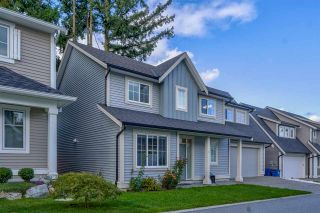 """Photo 2: 3 33973 HAZELWOOD Avenue in Abbotsford: Abbotsford East House for sale in """"HERON POINTE"""" : MLS®# R2508513"""