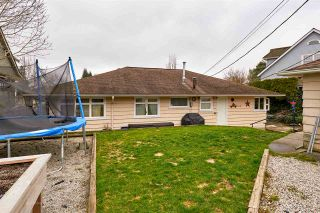 """Photo 8: 105 COLLEGE Court in New Westminster: Queens Park House for sale in """"Queens Park"""" : MLS®# R2039051"""