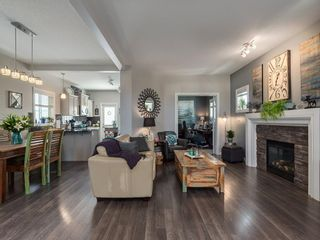 Photo 3: 31 REUNION Grove NW: Airdrie House for sale : MLS®# C4178668