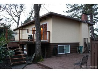 Photo 15: 1005 karen Cres in VICTORIA: SE Swan Lake House for sale (Saanich East)  : MLS®# 659089