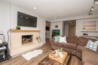 Photo 5: 836 HENDECOURT ROAD in North Vancouver: Lynn Valley Townhouse for sale : MLS®# R2375344