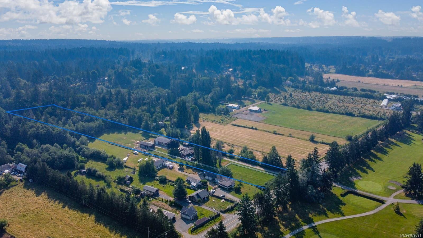 Photo 48: Photos: Vancouver Island Horse Property