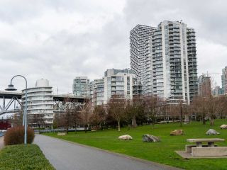 Photo 30: 1106 638 BEACH CRESCENT in Vancouver: Yaletown Condo for sale (Vancouver West)  : MLS®# R2499986