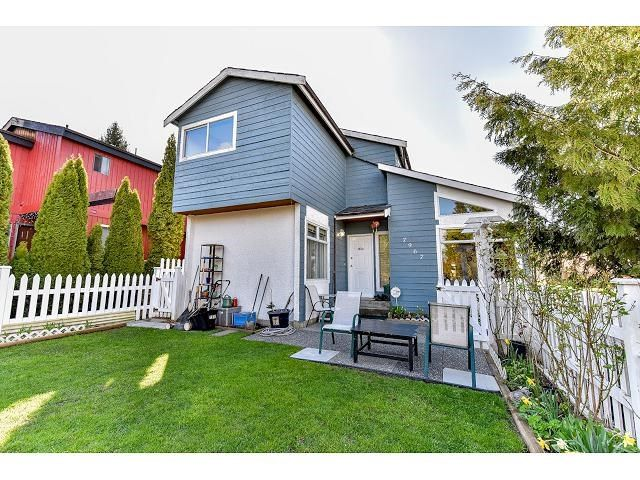 """Main Photo: 7967 138A Street in Surrey: East Newton House for sale in """"EAST NEWTON"""" : MLS®# R2046454"""