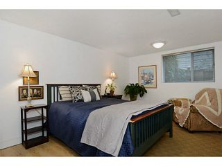 """Photo 12: 707 W 28TH Avenue in Vancouver: Cambie House for sale in """"CAMBIE"""" (Vancouver West)  : MLS®# V1059562"""