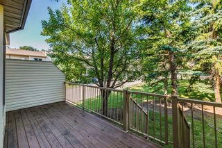 Photo 35: 100 Patina Park SW in Calgary: Patterson Row/Townhouse for sale : MLS®# A1130251