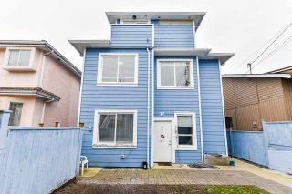 Photo 30: 4643 CLARENDON Street in Vancouver: Collingwood VE 1/2 Duplex for sale (Vancouver East)  : MLS®# R2570443