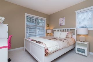 """Photo 13: 55 6123 138 Street in Surrey: Sullivan Station Townhouse for sale in """"PANORAMA WOODS"""" : MLS®# R2430750"""