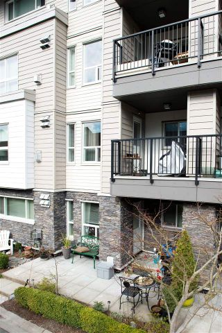 "Photo 15: 208 1212 MAIN Street in Squamish: Downtown SQ Condo for sale in ""AQUA"" : MLS®# R2366712"