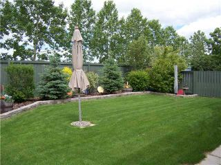 Photo 19: 52 SUNRIDGE Place NW: Airdrie Residential Detached Single Family for sale : MLS®# C3529637