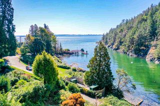 """Photo 16: 4777 PILOT HOUSE Road in West Vancouver: Olde Caulfeild House for sale in """"Tiddly Cove"""" : MLS®# R2497367"""