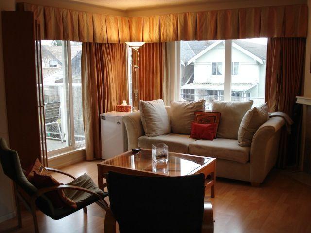 Main Photo: 202 3280 W W Broadway Avenue in Vancouver: Condo for sale : MLS®# V881850