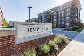 """Photo 1: 403 33530 MAYFAIR Avenue in Abbotsford: Central Abbotsford Condo for sale in """"Residences at Gateway"""" : MLS®# R2400073"""