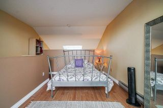 "Photo 17: 302 312 CARNARVON Street in New Westminster: Downtown NW Condo for sale in ""Carnarvon Terrace"" : MLS®# R2575283"