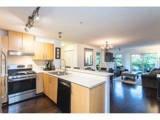 """Photo 5: 211 500 KLAHANIE Drive in Port Moody: Port Moody Centre Condo for sale in """"TIDES"""" : MLS®# R2587410"""