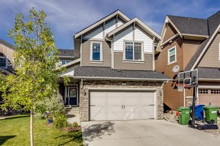 Photo 2: 96 Cooperstown Place SW: Airdrie Detached for sale : MLS®# A1144118