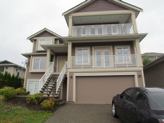 """Photo 25: 45941 WEEDEN DR in CHILLIWACK: Vedder S Watson-Promontory House for rent in """"PROMONTORY"""" (Sardis)"""