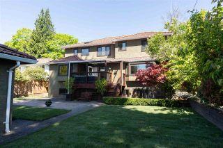 Photo 28: 3826 W 36TH Avenue in Vancouver: Dunbar House for sale (Vancouver West)  : MLS®# R2454636