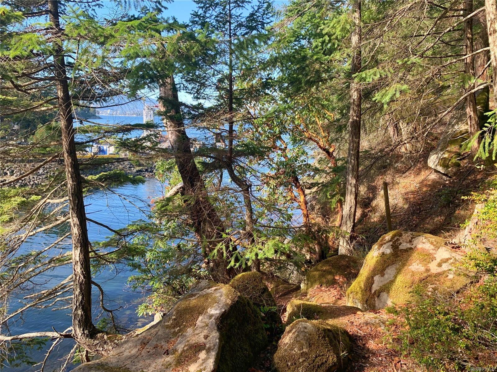 Main Photo: Lt 3 Taylor Bay Rd in : Isl Gabriola Island Land for sale (Islands)  : MLS®# 858028