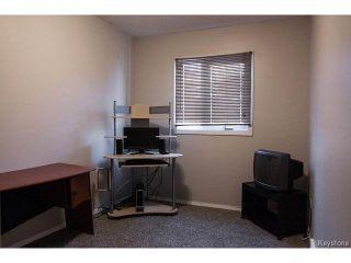 Photo 12: 954 Summerside Avenue in WINNIPEG: Fort Garry / Whyte Ridge / St Norbert Condominium for sale (South Winnipeg)  : MLS®# 1501730