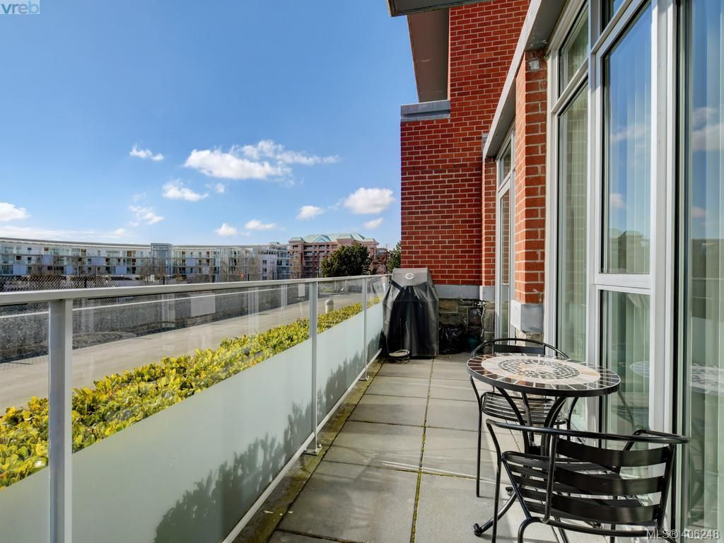 Photo 25: Photos: TH3 100 Saghalie Rd in VICTORIA: VW Songhees Row/Townhouse for sale (Victoria West)  : MLS®# 807394