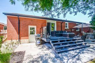 Photo 36: 2234 Joyce Street in Burlington: Brant House (Bungalow) for sale : MLS®# W4870337