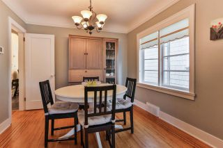 """Photo 4: 829 W 17TH Avenue in Vancouver: Cambie House for sale in """"DOUGLAS PARK"""" (Vancouver West)  : MLS®# R2026317"""