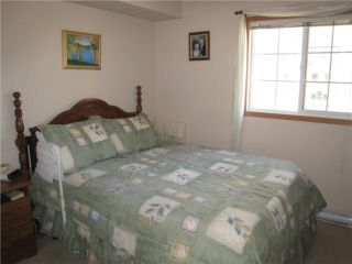 Photo 11: 232 Goulet Street in WINNIPEG: St Boniface Condominium for sale (South East Winnipeg)  : MLS®# 1006871