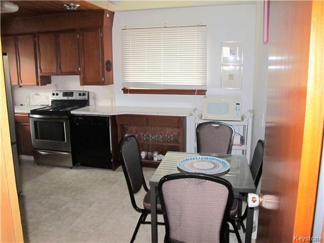 Photo 7: Photos:  in Winnipeg: East Kildonan Residential for sale (3D)  : MLS®# 1715827