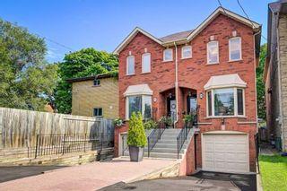 Photo 1: 89 Swanwick Avenue in Toronto: East End-Danforth House (2-Storey) for sale (Toronto E02)  : MLS®# E4884534