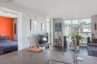 """Photo 11: 407 131 E 3RD Street in North Vancouver: Lower Lonsdale Condo for sale in """"THE ANCHOR"""" : MLS®# R2615720"""