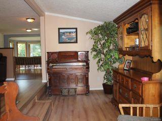Photo 12: 9315 DOYLE ROAD in BLACK CREEK: CV Merville Black Creek Manufactured Home for sale (Comox Valley)  : MLS®# 794305