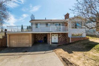 Photo 1: 4249 DAVIE Avenue in Prince George: Lakewood House for sale (PG City West (Zone 71))  : MLS®# R2572401