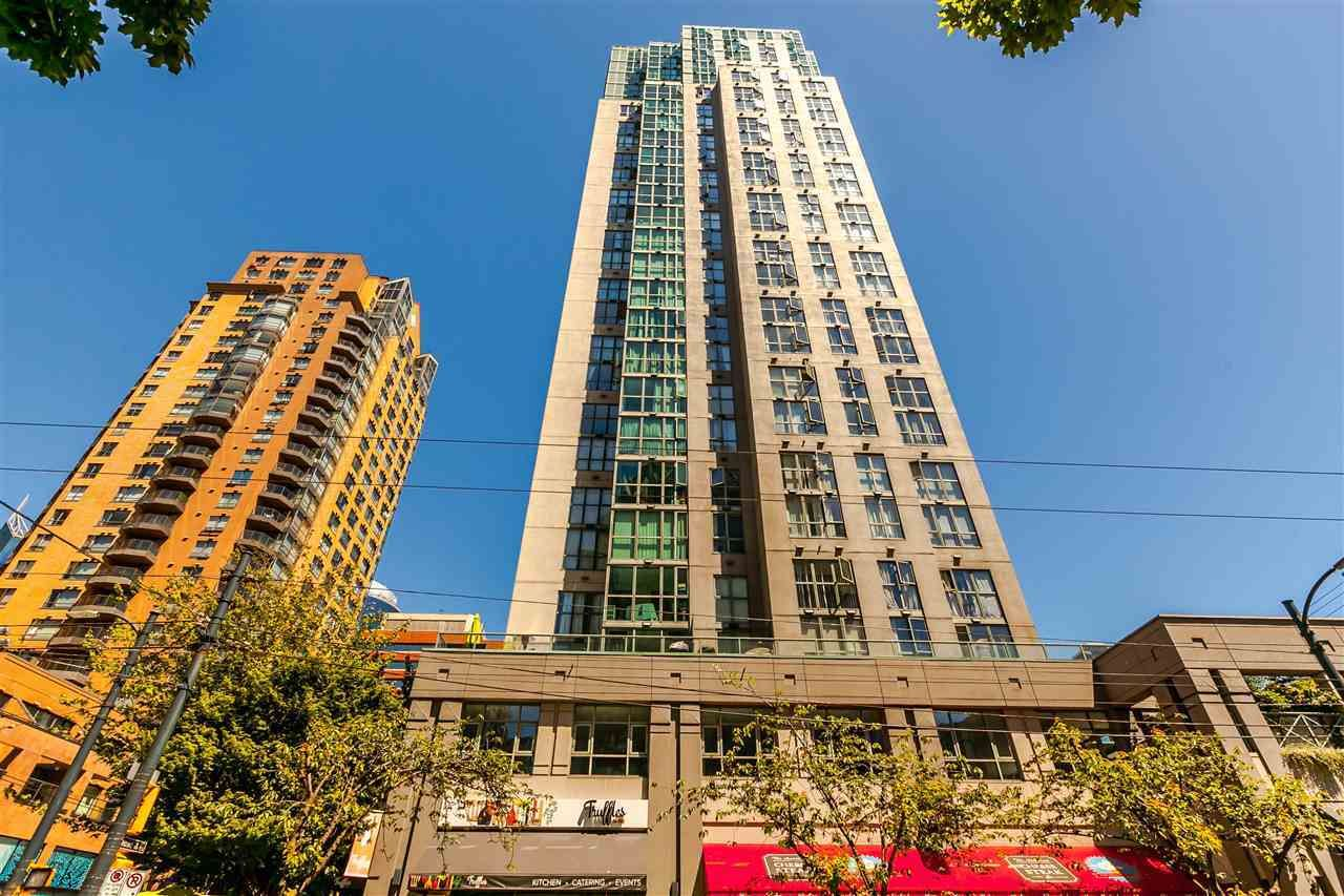 """Main Photo: 2003 1188 HOWE Street in Vancouver: Downtown VW Condo for sale in """"1188 HOWE"""" (Vancouver West)  : MLS®# R2267864"""